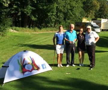 Rosenheimer Golfwoche 2014