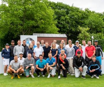 3. Promi-Am Golf Cup zugunsten Birdies4Kids
