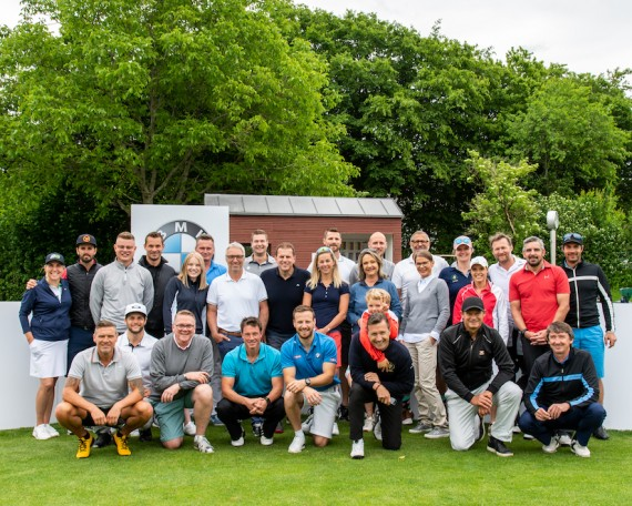 3. Promi-Am Golf Cup zugunsten Birdies4Kids