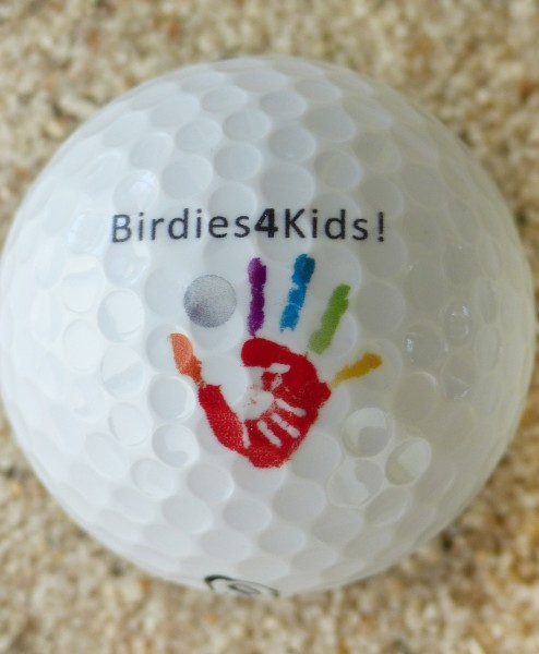 Birdies4Kids Golfbälle
