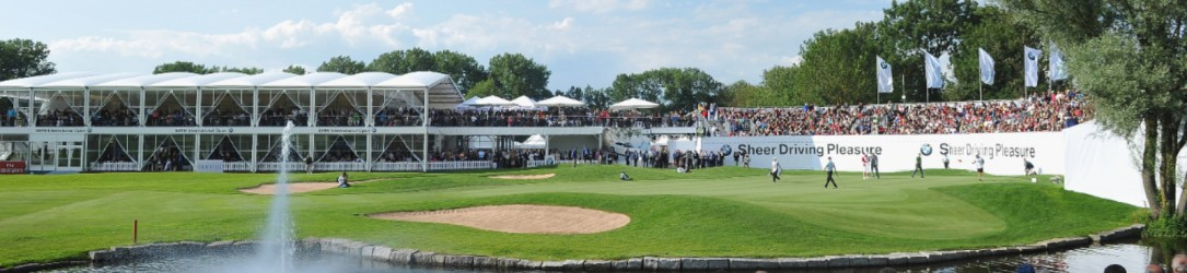 Birdies4Kids ist Partner der BMW International Open 2015