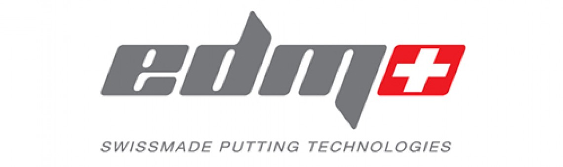 EDM Swissmade Putting Technologies