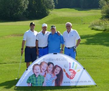 Rosenheimer Golfwoche 2015